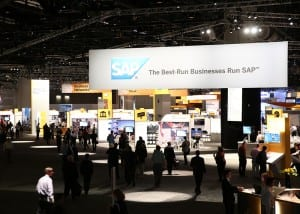 SAP SAPPHIRE NOW—ASUG Annual Conference 2013