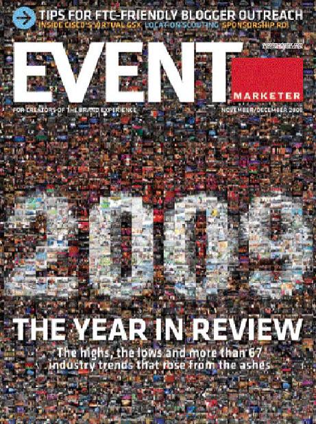 Event Marketer November/December 2013