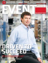 Event Marketer October 2009 Issue