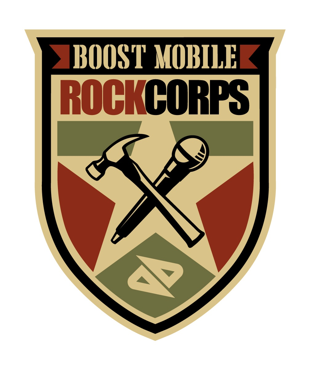 Boost Mobile Rock Corps Image
