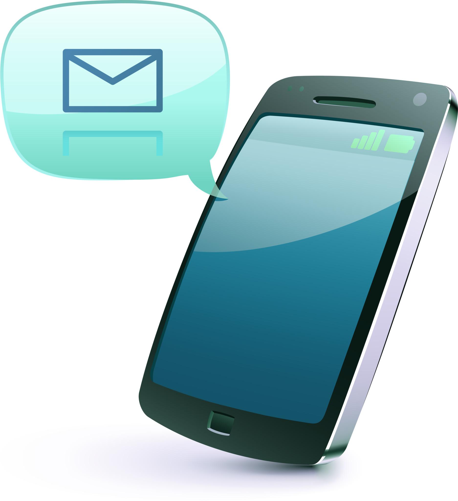 SMS Main