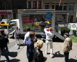 Method Rolls Out 'Laundry Smarts' Campaign