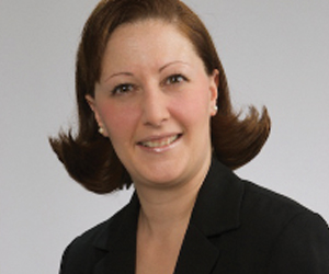Alicia Dietsch, vp-marketing at AT&T