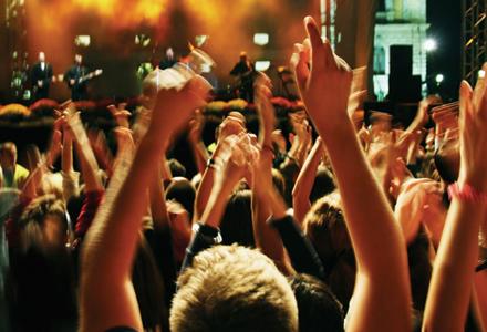 Millennials and Music