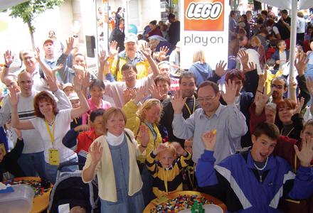 Lego 440x300