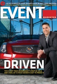 Event Marketer February 2011 Issue