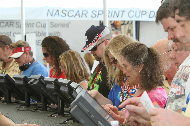 Sprint @The Daytona 500 IMG10