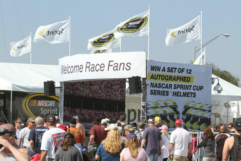 Sprint @The Daytona 500 IMG11