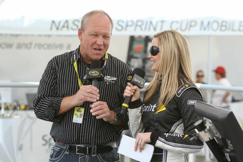 Sprint @The Daytona 500 IMG12