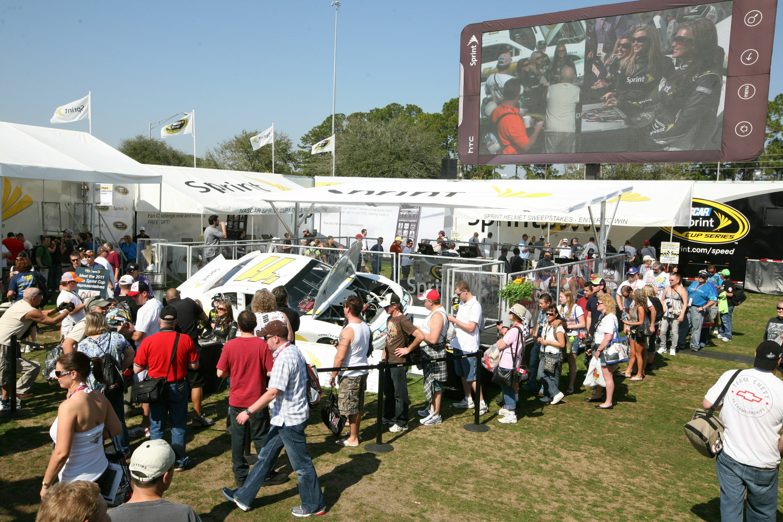 Sprint @The Daytona 500 IMG13