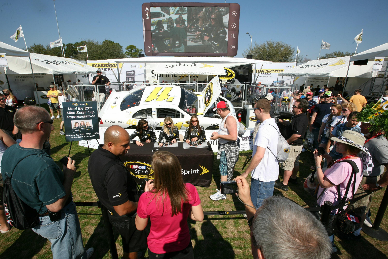 Sprint @The Daytona 500 IMG14