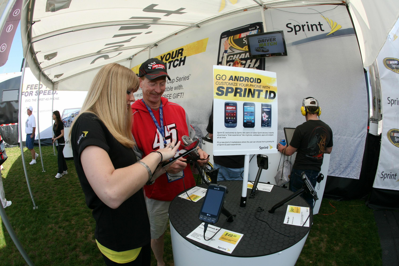 Sprint @The Daytona 500 IMG4