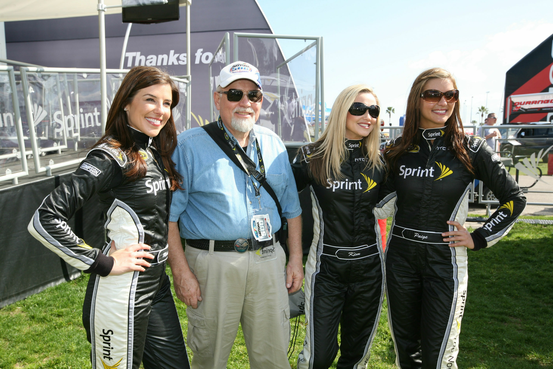 Sprint @The Daytona 500 IMG5