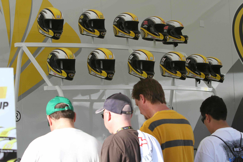 Sprint @The Daytona 500 IMG6