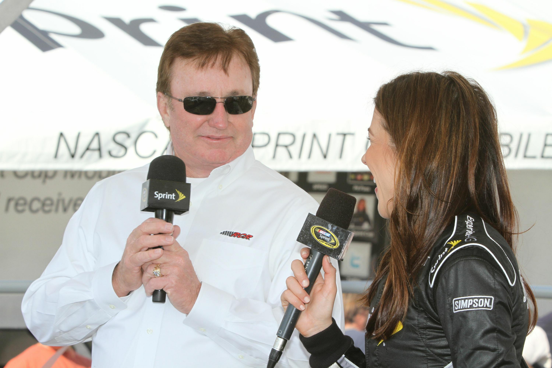 Sprint @The Daytona 500 IMG7