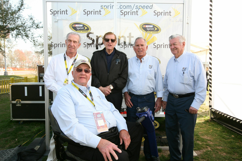 Sprint @The Daytona 500 IMG8