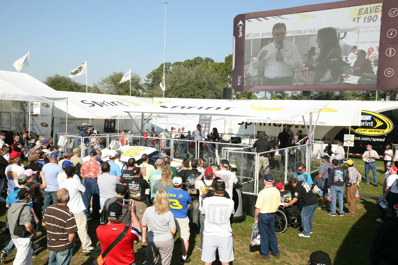 Sprint @The Daytona 500 IMG9