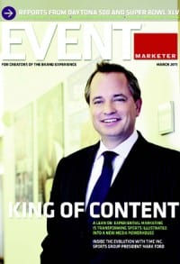 Event Marketer March 2011 Issue