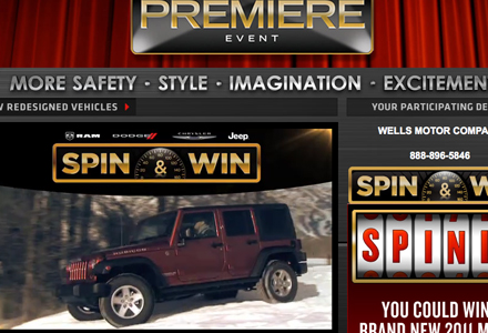 Chrysler Premier
