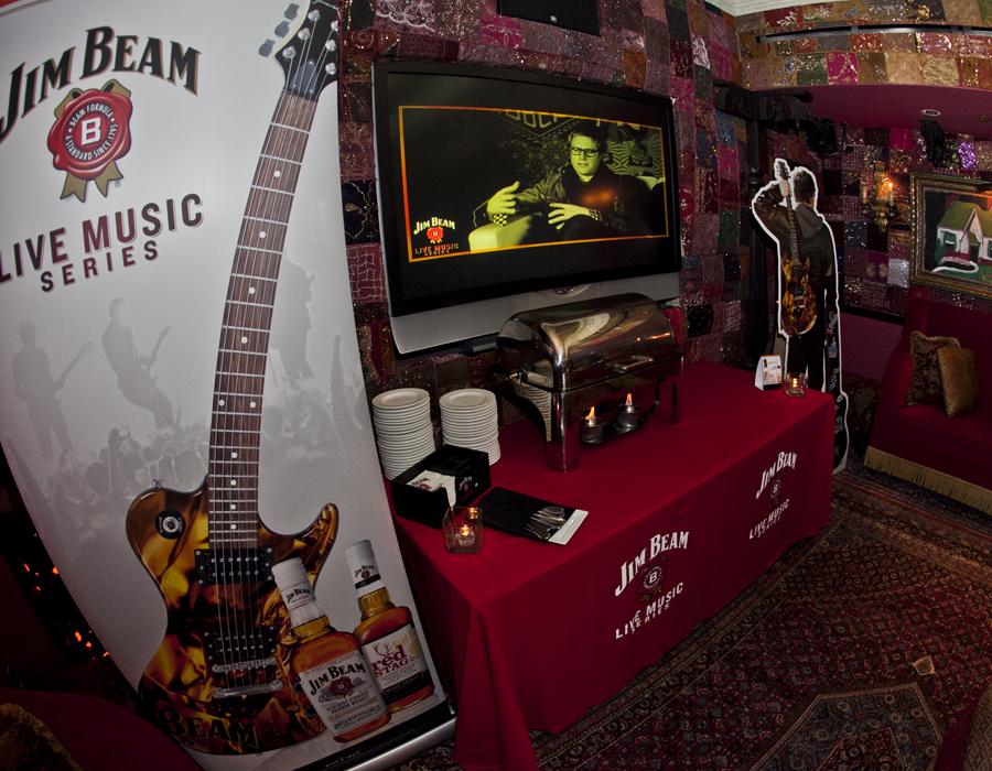 IMG_3903 Jim Beam Music Series