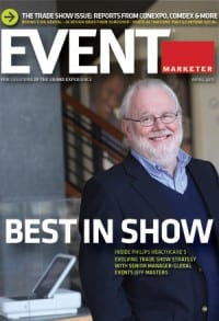 Event Marketer April 2011 Issue