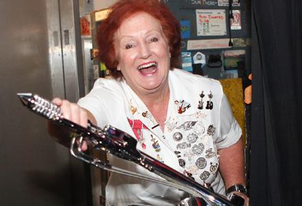 Hard Rock Café Celebrates 40th Anniversary
