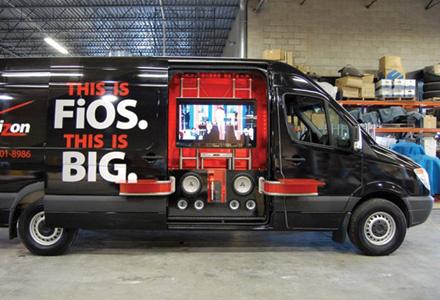 Fios Mobile Tours
