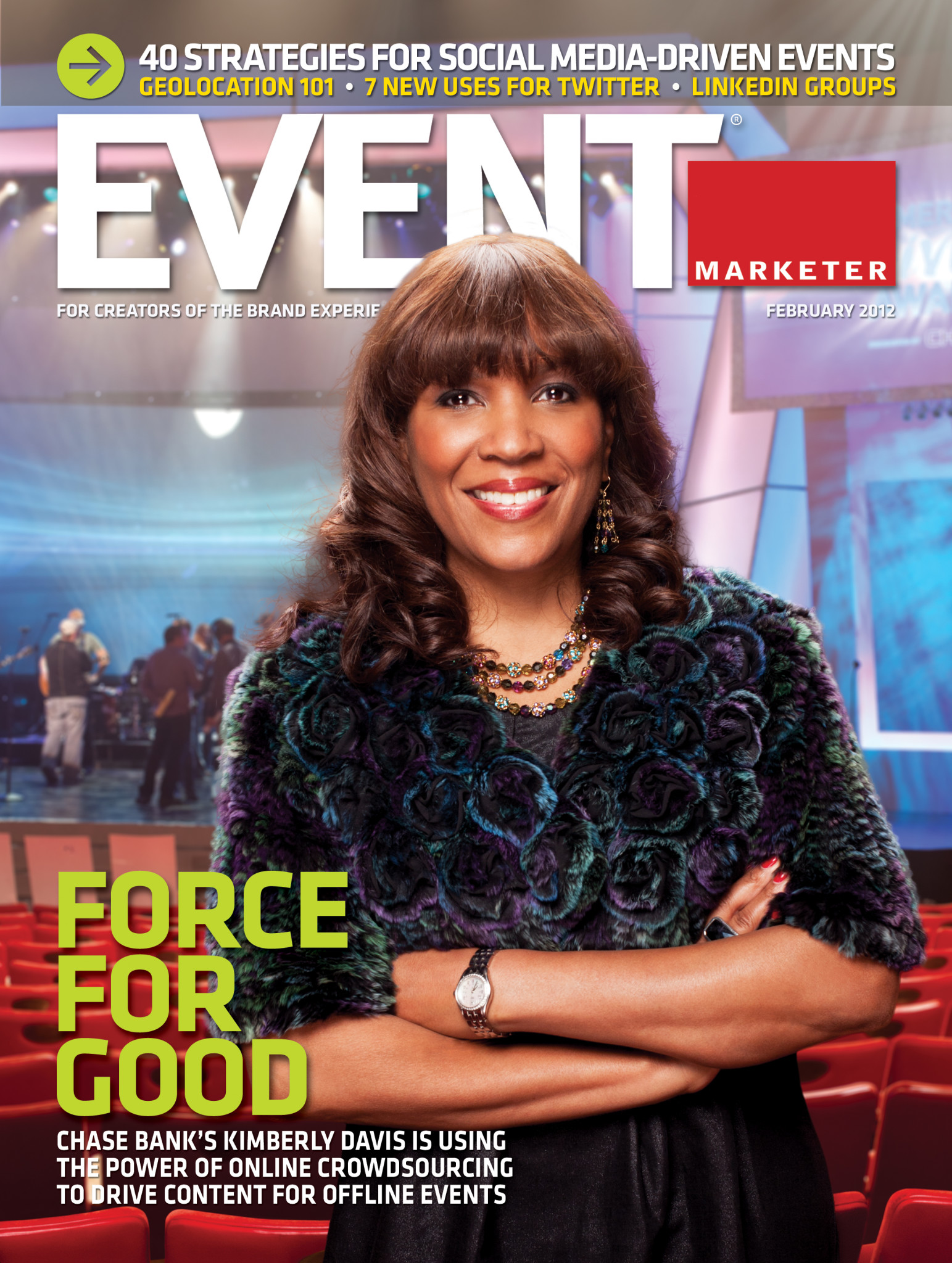 Event Marketer February 2012 Issue