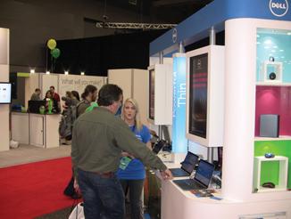Dell SXSW 2012
