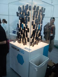 Nokia2 Lab SXSW 2012