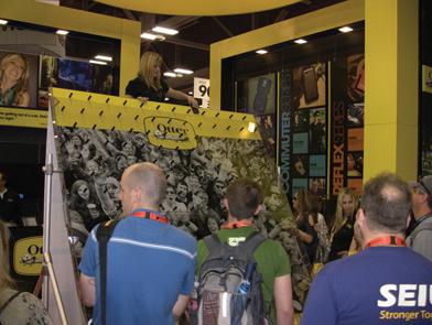 Otterbox SXSW 2012