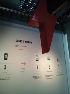 Samsung 2 SXSW 2012