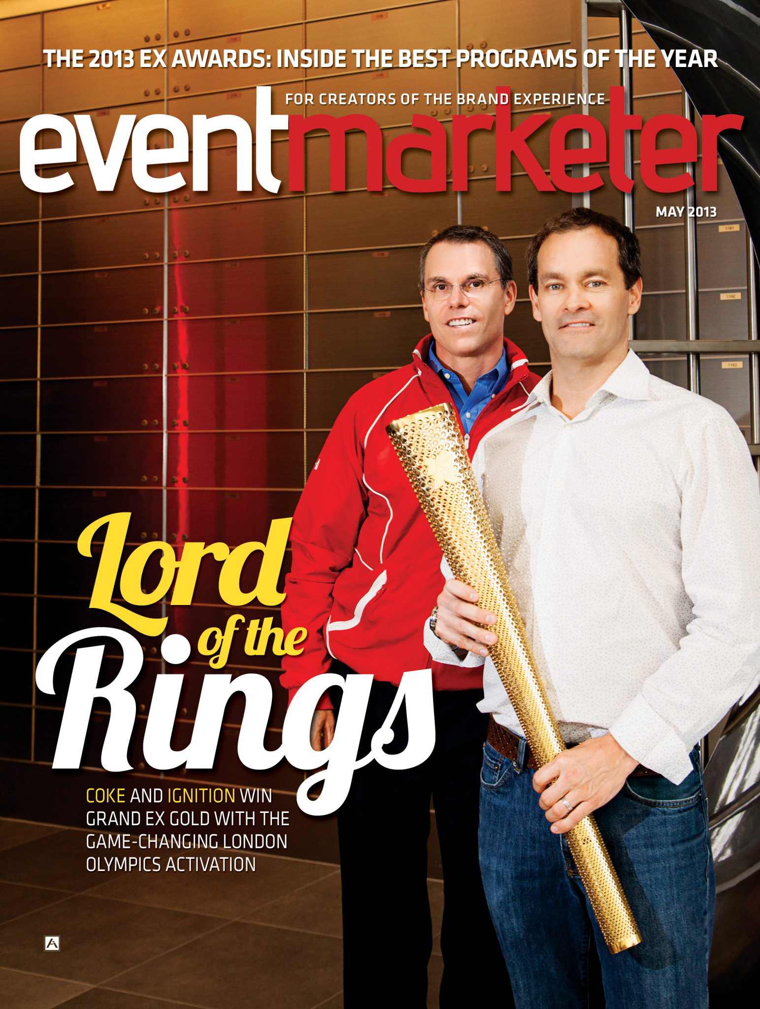 Event Marketer May 2013 Issue