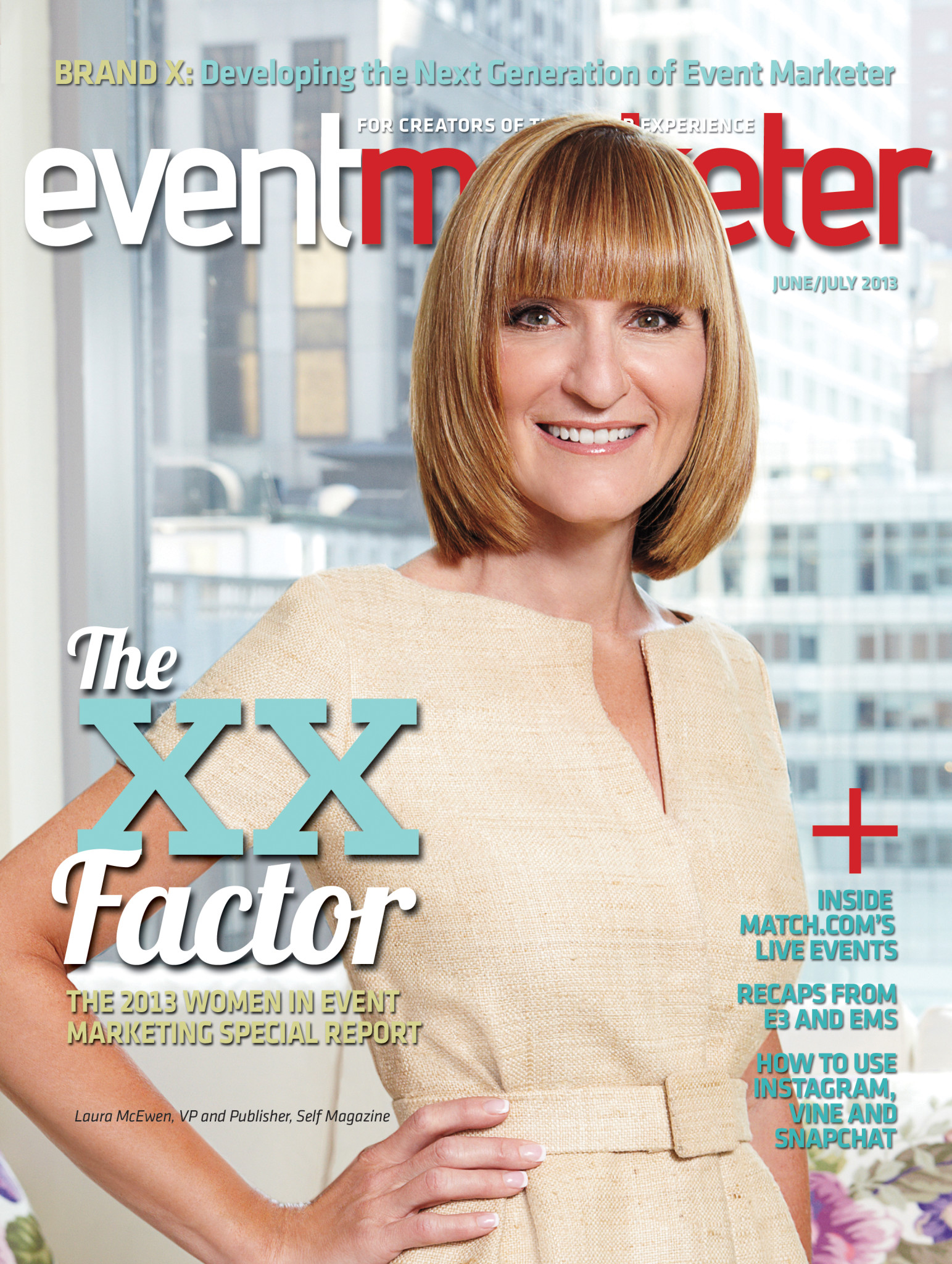 Event Marketer June/July 2013 Issue