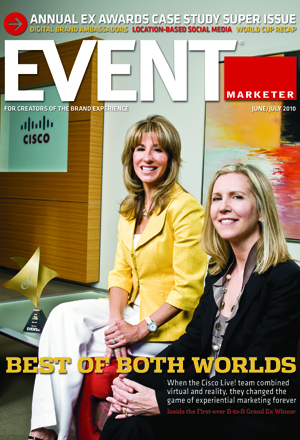 Event Marketer June-July 2010 Issue