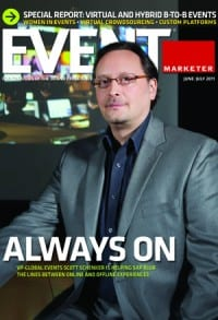 Event Marketer June/July 20151Issue