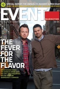 Event Marketer May 2011 Issue