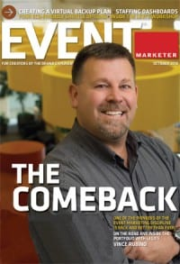 Event Marketer October 2010 Issue
