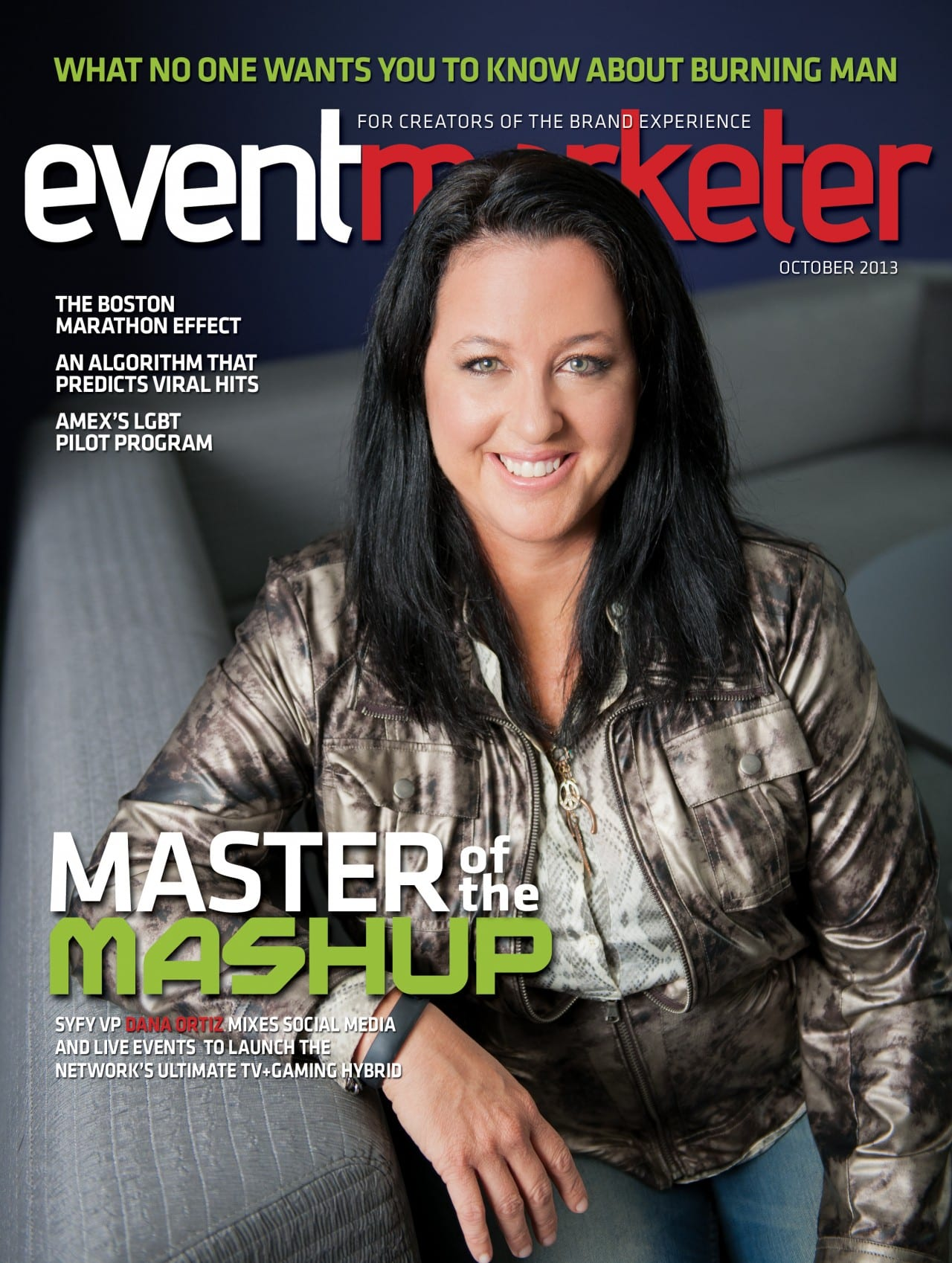 Event Marketer October 2013 Issue