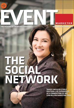 Event Marketer November 2010 Issue