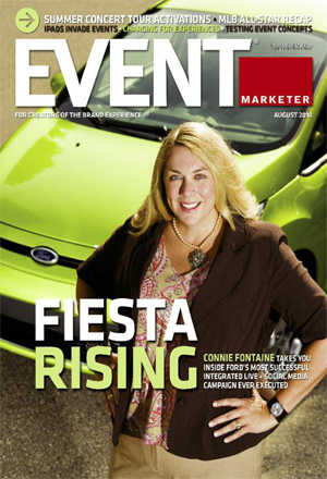 Event Marketer August/September 2015 Issue