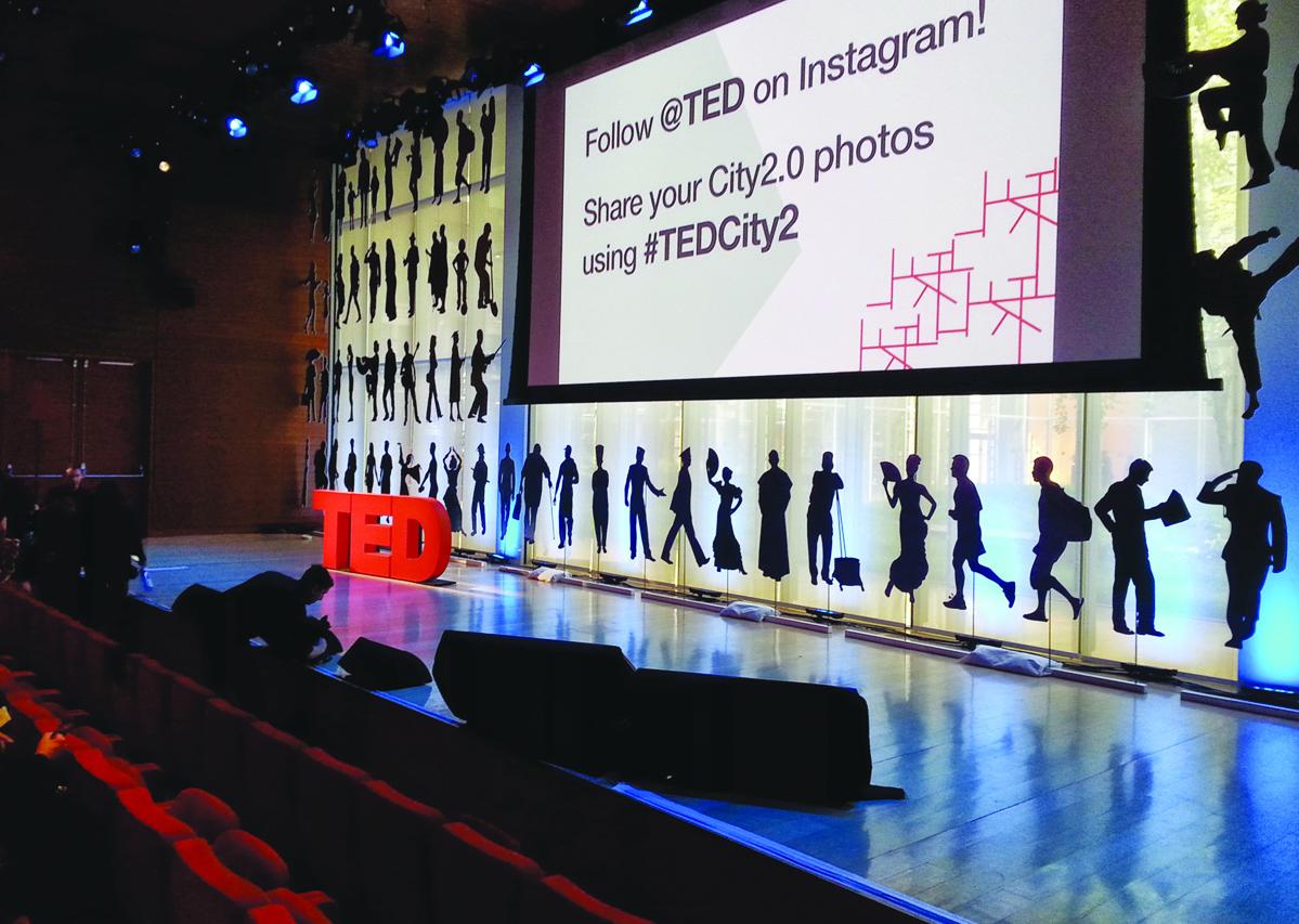 TEDCity2.0 2013