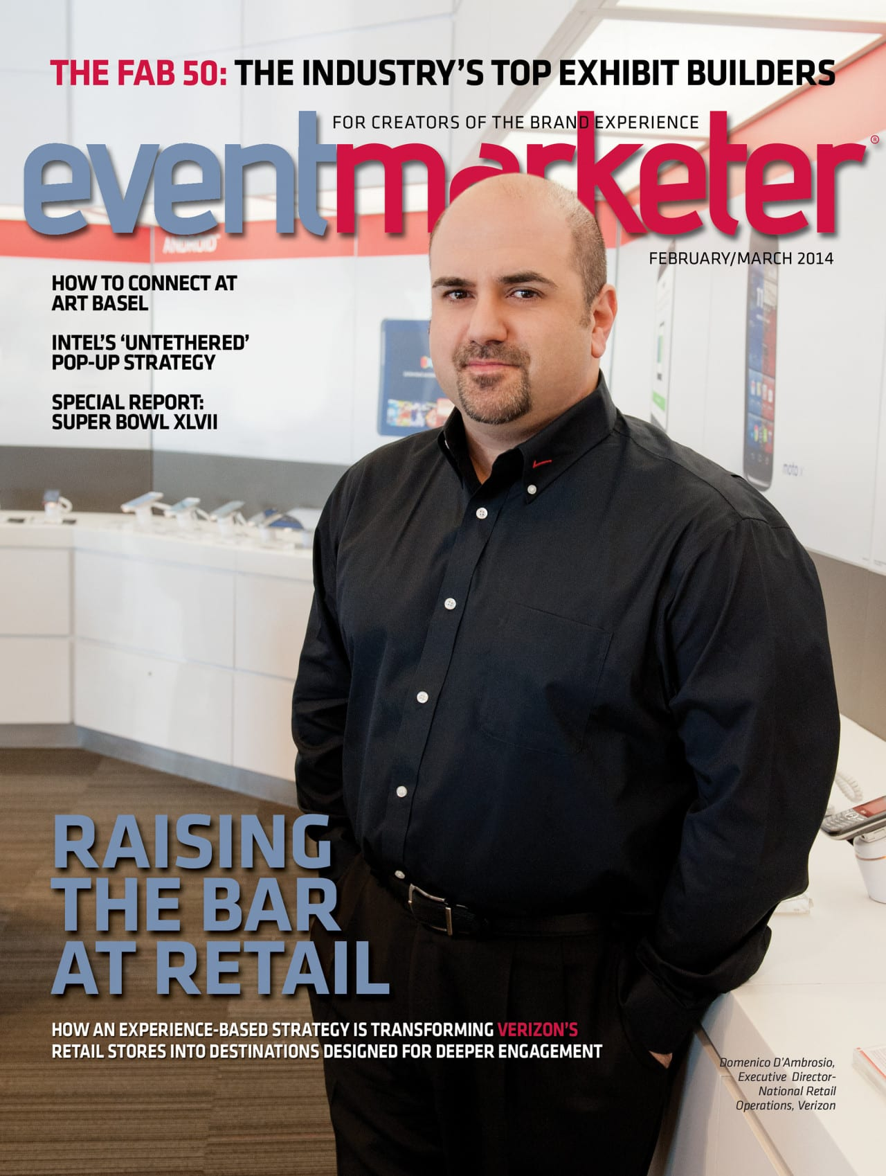 Event Marketer February-March 2014 Issue
