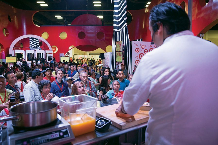 Cover Story: Events That Speak to the Hispanic Consumer
