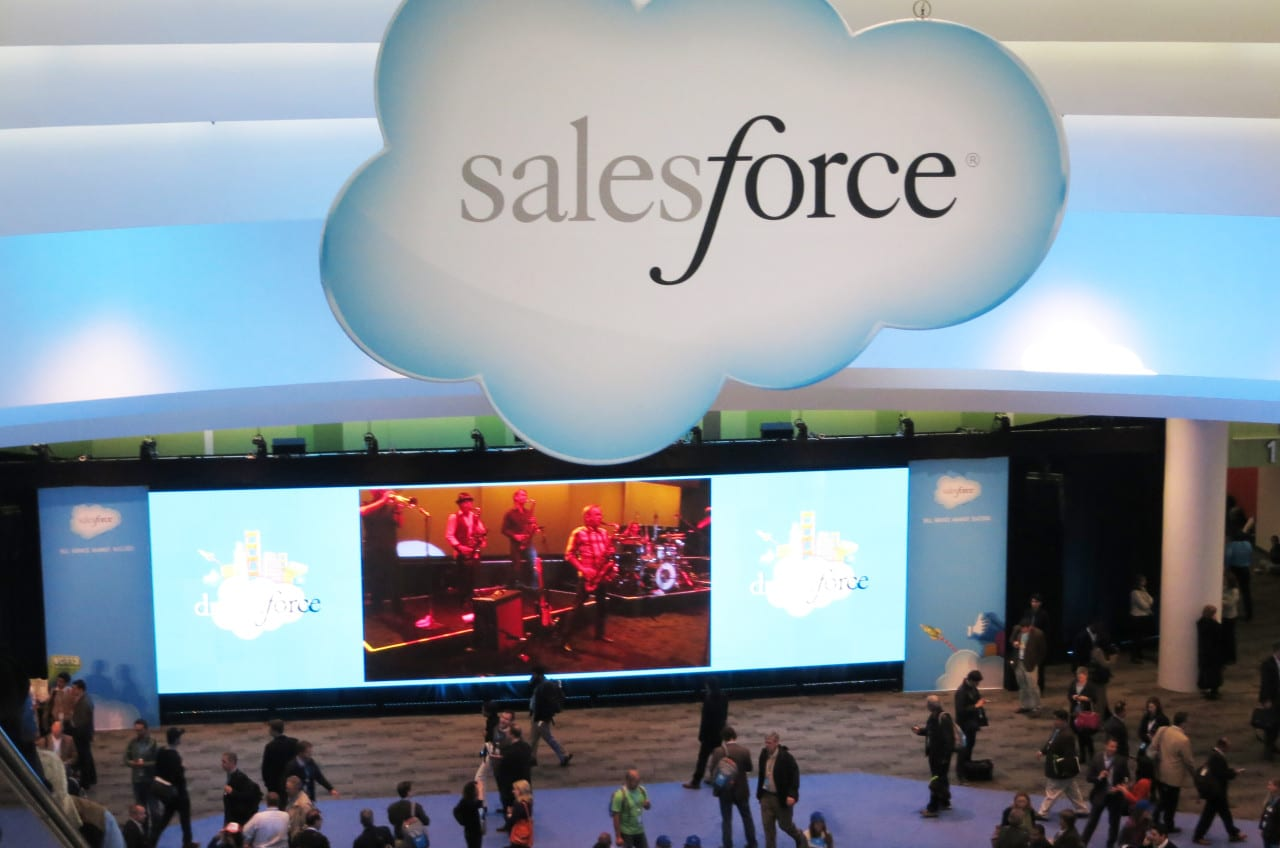 Dreamforce Feature5 2014