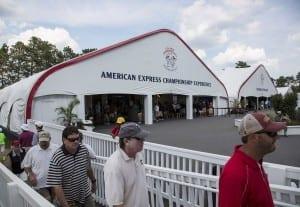 American Express at Pinehurst 2014 - Image1