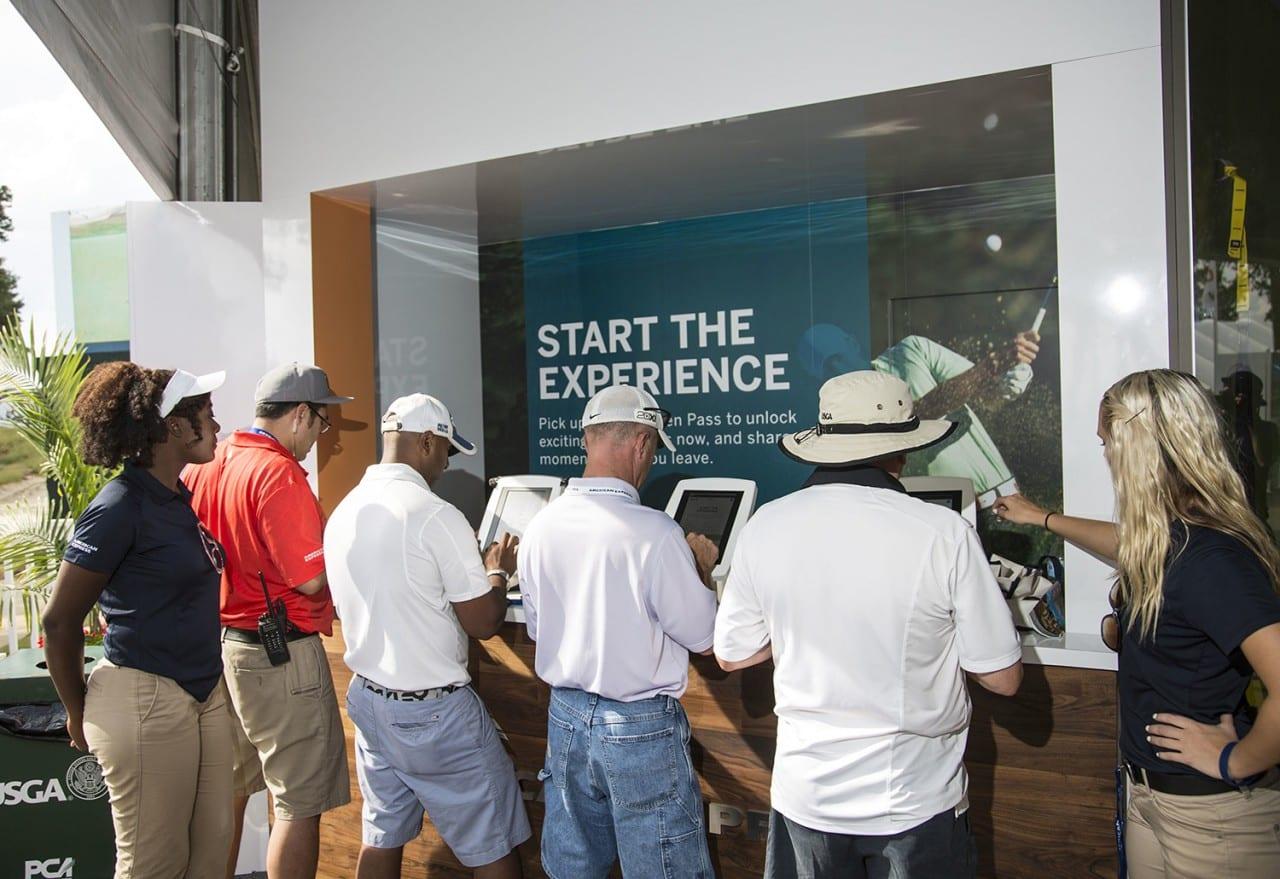 American Express at Pinehurst 2014
