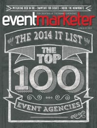 Event Marketer June-July 2014 Issue