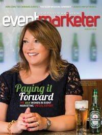 Event Marketer August 2014 Issue