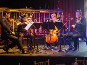 LG Pixel Quartet 2014